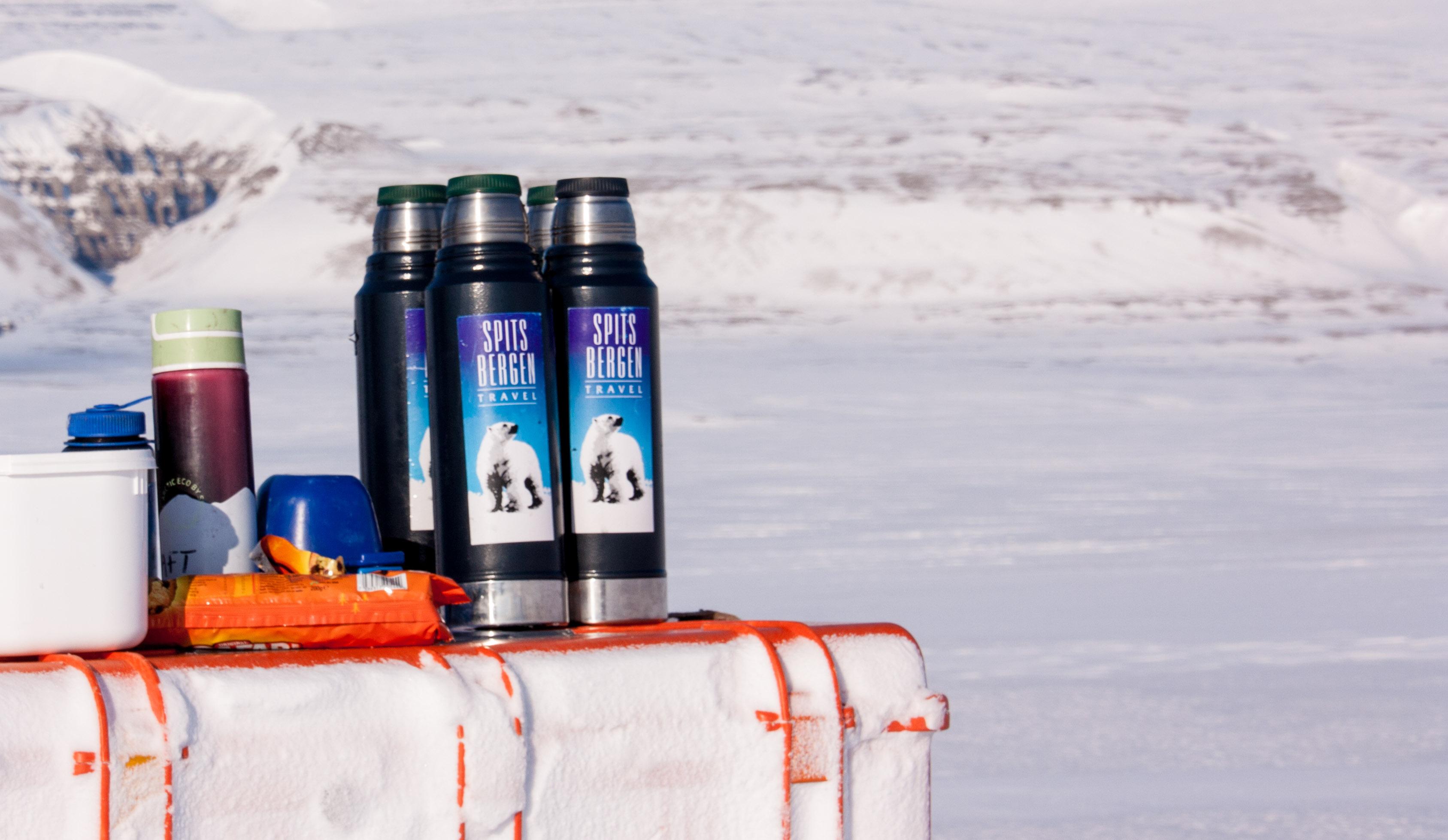 Turmat på Svalbard