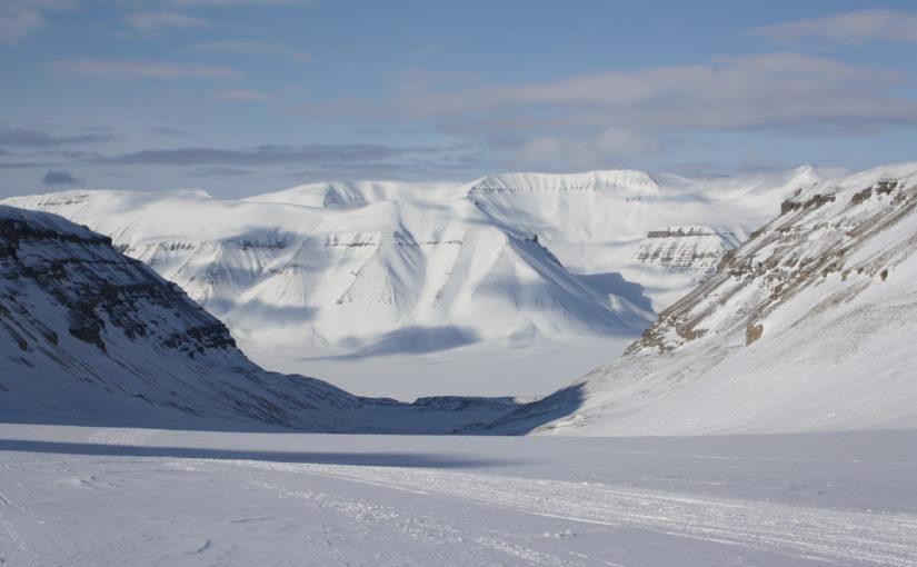 Svalbard 2015: bortreist.no på iskanten